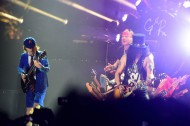 Watch AC/DC Prepare for Tour With Guns N' Roses Singer Axl Rose