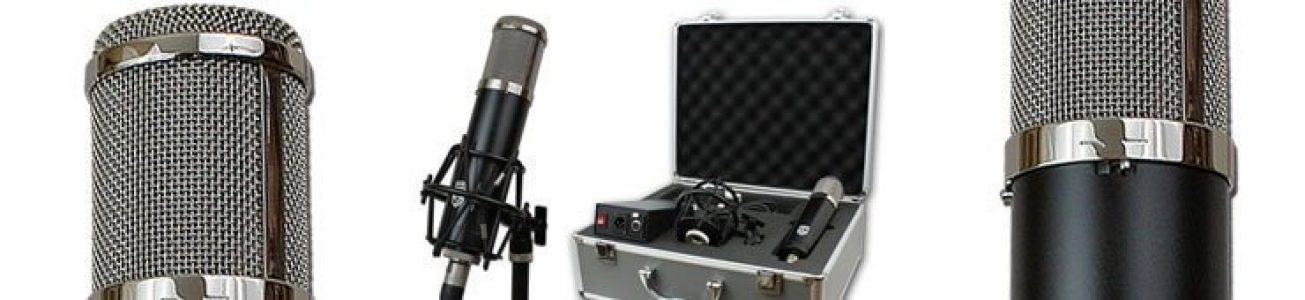 Welke microfoon moet ik kopen?