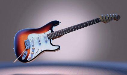 elektrische gitaar voor beginners