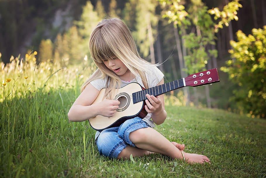 Kinder Instrumenten