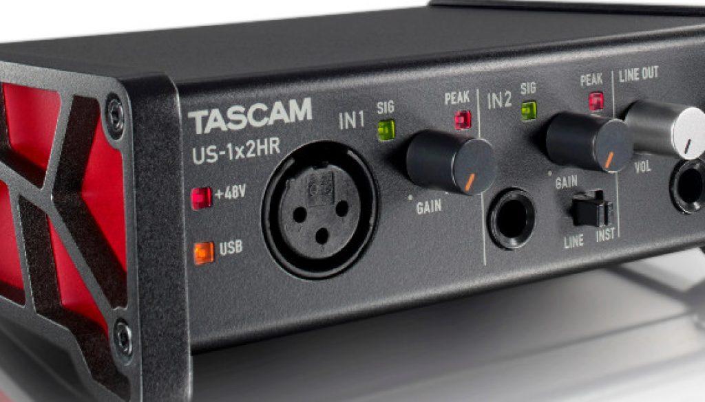audio-interface
